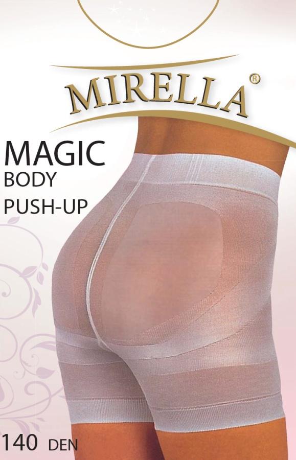 Majtki Magic Body